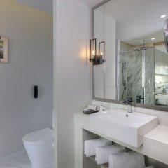 Hotel IKON Phuket ванная фото 2