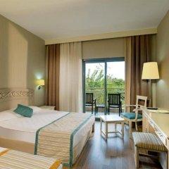 Sherwood Greenwood Resort – All Inclusive Турция, Кемер - 4 отзыва об отеле, цены и фото номеров - забронировать отель Sherwood Greenwood Resort – All Inclusive онлайн комната для гостей фото 2