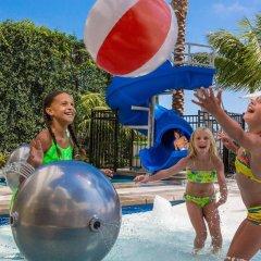 Отель Hilton San Diego Bayfront детские мероприятия