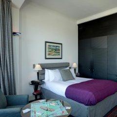 Отель SCOTSMAN 4* Улучшенный номер