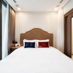 Отель Hoasun Des Art - Lanmark 81 комната для гостей фото 4