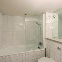 Апартаменты The City Mezzanine Apartment ванная