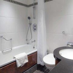 Hilton Glasgow Grosvenor Hotel ванная