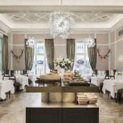 Отель Europa Splendid Италия, Горнолыжный курорт Ортлер - отзывы, цены и фото номеров - забронировать отель Europa Splendid онлайн питание фото 2