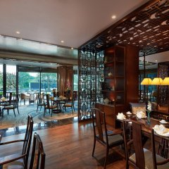 Отель Hilton Shenzhen Shekou Nanhai питание фото 2