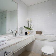 Ein Kerem Hotel Израиль, Иерусалим - отзывы, цены и фото номеров - забронировать отель Ein Kerem Hotel онлайн ванная