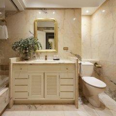 Апартаменты Playa de La Concha 10 Apartment by FeelFree Rentals ванная