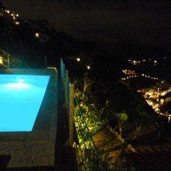 Отель Holiday House Le Palme бассейн