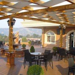 Отель Ador Resort питание фото 2