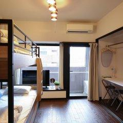 Апартаменты Sumiyoshi apartment Хаката фото 14