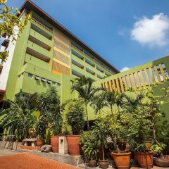 Отель The Aiyapura Bangkok
