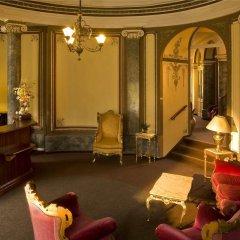 Отель Metropol Чехия, Франтишкови-Лазне - отзывы, цены и фото номеров - забронировать отель Metropol онлайн спа
