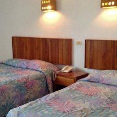 Отель Margaritas Мексика, Масатлан - отзывы, цены и фото номеров - забронировать отель Margaritas онлайн комната для гостей фото 2