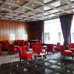 Отель The Ambassador Швейцария, Женева - отзывы, цены и фото номеров - забронировать отель The Ambassador онлайн интерьер отеля