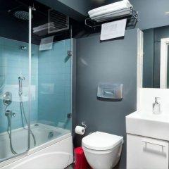 Отель Nuru Ziya Suites Стамбул ванная фото 2