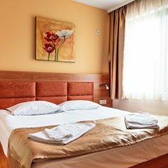 Отель Bright House Болгария, Пловдив - отзывы, цены и фото номеров - забронировать отель Bright House онлайн комната для гостей фото 4
