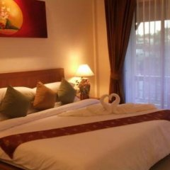 Отель Kata Noi Resort Таиланд, пляж Ката - 1 отзыв об отеле, цены и фото номеров - забронировать отель Kata Noi Resort онлайн комната для гостей фото 2