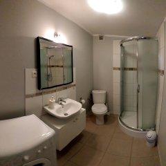 Отель Apartamenty Poznan - Apartament Centrum Познань ванная