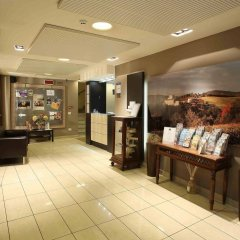 Отель ApartHotel Quadra Key Италия, Флоренция - 3 отзыва об отеле, цены и фото номеров - забронировать отель ApartHotel Quadra Key онлайн спа фото 2