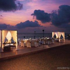 Отель Vivanta By Taj Fort Aguada Гоа помещение для мероприятий фото 2