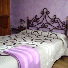 Отель Apartamentos La MontaÑa Тресвисо спа фото 2