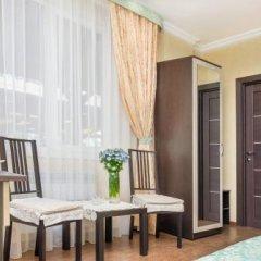 Баунти Отель балкон