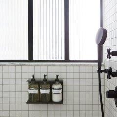 Отель Morgan & Mees ванная
