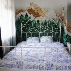 Moreto & Caffeto hostel комната для гостей фото 5
