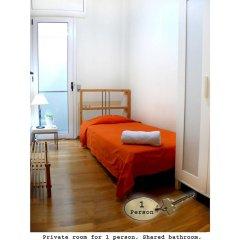 Отель Martha's Guesthouse Испания, Барселона - отзывы, цены и фото номеров - забронировать отель Martha's Guesthouse онлайн комната для гостей фото 2