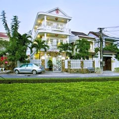 Отель Full House Homestay Hoi An Вьетнам, Хойан - отзывы, цены и фото номеров - забронировать отель Full House Homestay Hoi An онлайн фото 17