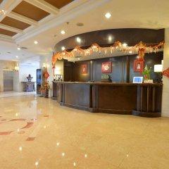 Отель Ming Wah International Convention Centre Шэньчжэнь интерьер отеля фото 2