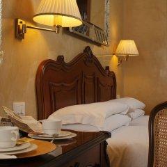 Hotel Bisanzio в номере