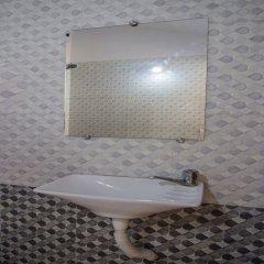 Апартаменты OYO 13048 Home Studio Siolim Гоа ванная