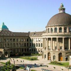 Отель Crowne Plaza Zürich Цюрих фото 5