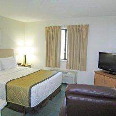 Отель Extended Stay America Columbus - East Колумбус комната для гостей фото 2
