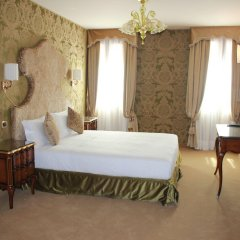Hotel Casanova Венеция комната для гостей
