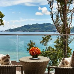 Отель Amari Phuket Таиланд, Пхукет - 4 отзыва об отеле, цены и фото номеров - забронировать отель Amari Phuket онлайн балкон