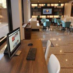 Отель Domenichino Италия, Милан - 1 отзыв об отеле, цены и фото номеров - забронировать отель Domenichino онлайн интерьер отеля фото 2
