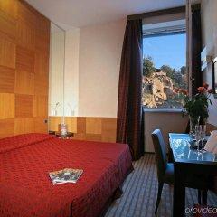 Kolbe Hotel Rome комната для гостей