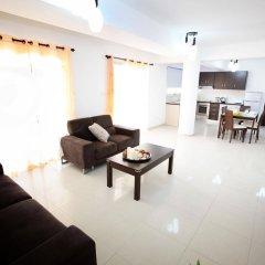 Отель Oracle Exclusive Resort комната для гостей фото 3