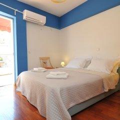 Acropolis Ami Boutique Hotel комната для гостей фото 5