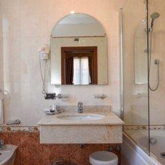 Отель Ca' Alvise Италия, Венеция - 6 отзывов об отеле, цены и фото номеров - забронировать отель Ca' Alvise онлайн ванная фото 2