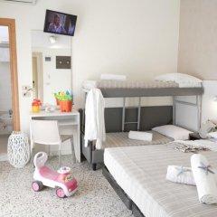 Hotel Tosi комната для гостей фото 2