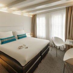 Отель Ibis Styles Amsterdam CS Hotel Нидерланды, Амстердам - 1 отзыв об отеле, цены и фото номеров - забронировать отель Ibis Styles Amsterdam CS Hotel онлайн комната для гостей фото 4
