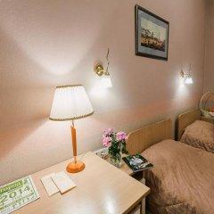 Гостиница Маршал 3* Стандартный номер с 2 отдельными кроватями фото 2