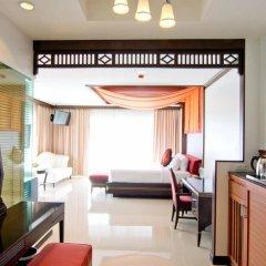 Отель Welcome World Beach Resort & Spa Таиланд, Паттайя - отзывы, цены и фото номеров - забронировать отель Welcome World Beach Resort & Spa онлайн комната для гостей