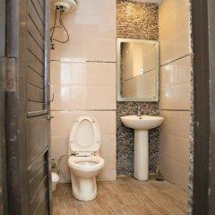 Hotel Suzi International ванная