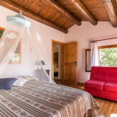 Отель Euganean Hills amazing Jewel Италия, Региональный парк Colli Euganei - отзывы, цены и фото номеров - забронировать отель Euganean Hills amazing Jewel онлайн комната для гостей фото 4