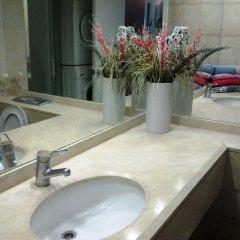 Апартаменты Israel-Haifa Apartments Хайфа ванная фото 2