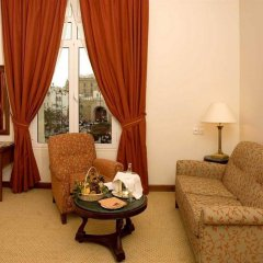 Tunisia Palace in Tunis, Tunisia from 81$, photos, reviews - zenhotels.com in-room dining photo 2